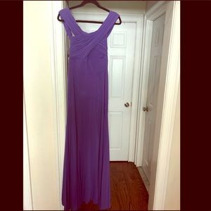 BCBG MaxAzria (color: persian blue)